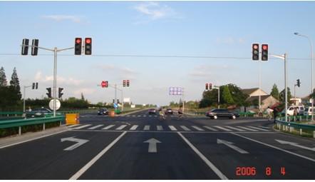 交通信号控制